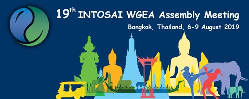 WGEA - Working Group on Environmental Auditing